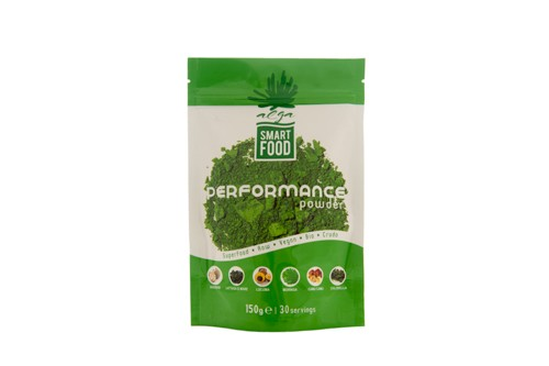 SuperFood PERFORMANCE Raw Bio Vegan