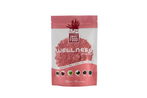 SuperFood WELNESS Raw Bio Vegan