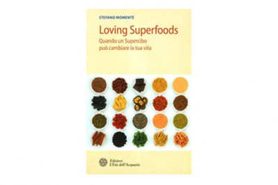 Loving Superfoods - Libro