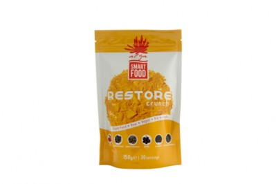 SuperFood RESTORE Raw Bio Vegan