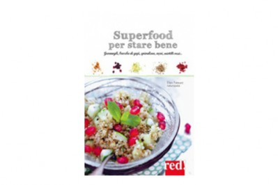 Superfood per star Bene - Libro